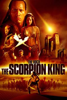The Scorpion King image