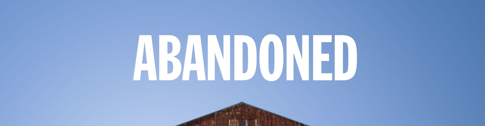 Watch Abandoned Online