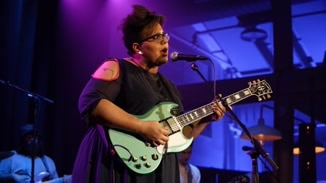 Alabama Shakes: Live From... image