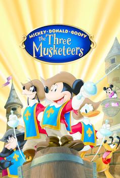 Mickey, Donald, Goofy: The Three.. image