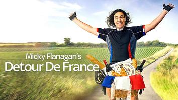 Micky Flanagan's Detour De...