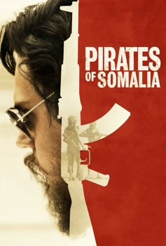 Pirates Of Somalia image