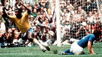 Pele, Argentina & the Dictators image