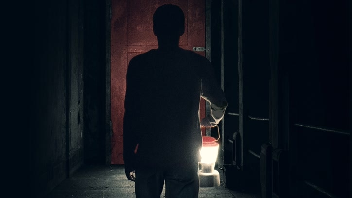Watch It Comes At Night Online
