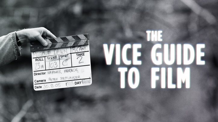 Watch Vice Guide to Film Online