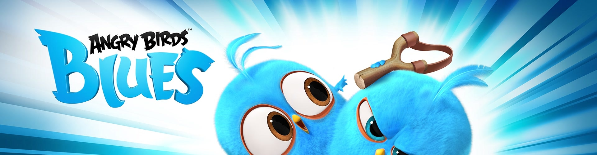 Watch Angry Birds Blues Online