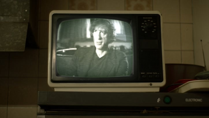 Watch Neil Gaiman's Likely Stories Online