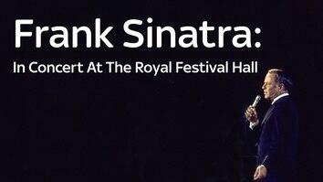 Frank Sinatra: In Concert...