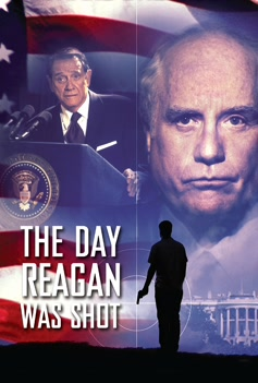 The Day Reagan Was Shot image