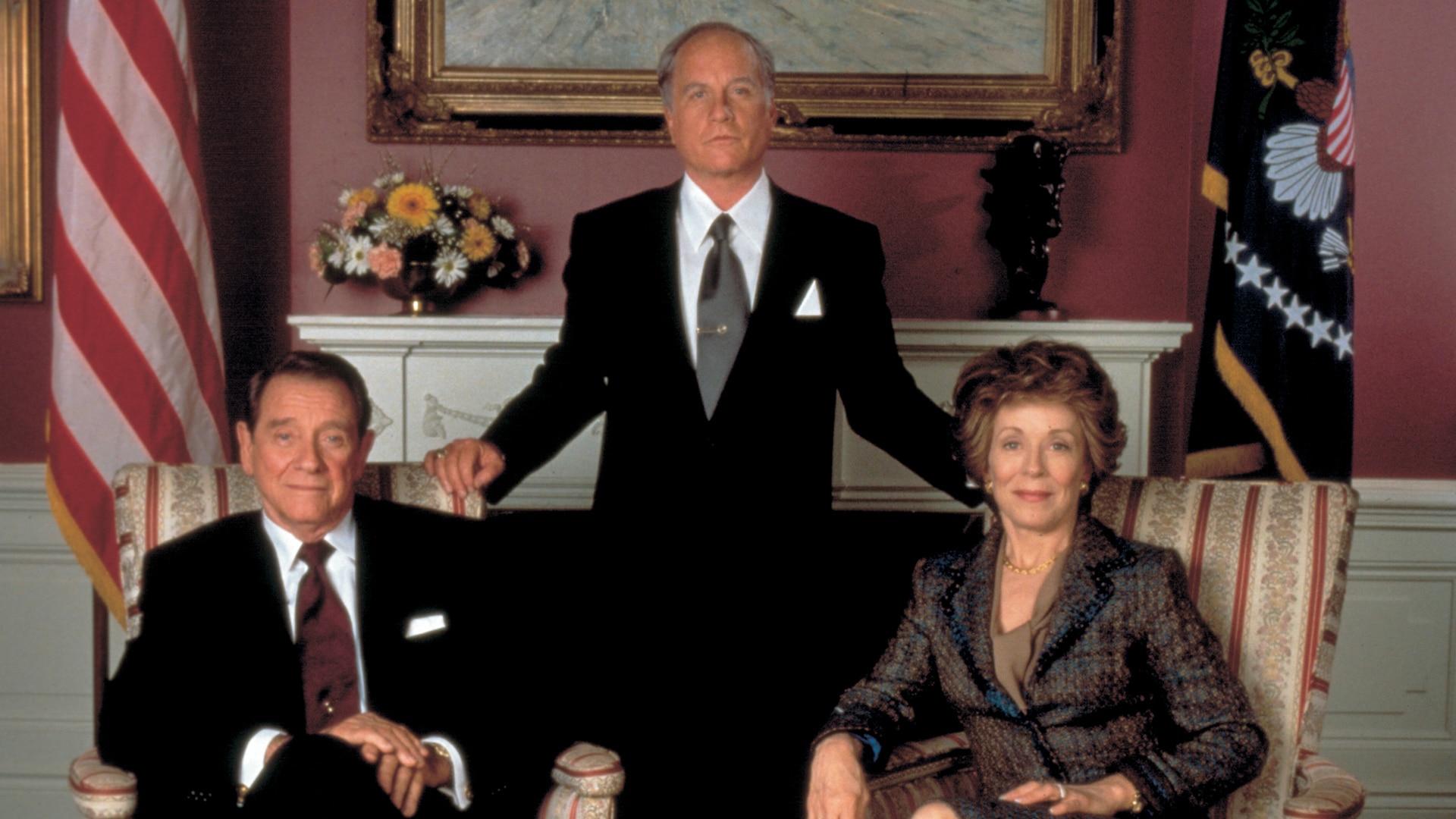 Watch The Day Reagan Was Shot Online - Stream Full Movie – NOWTV ...