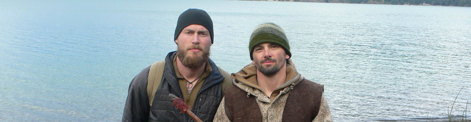 Watch Dual Survival: Live To Tell Online