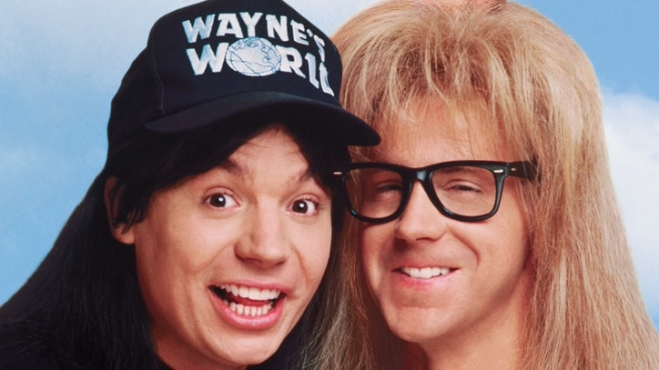 Watch Wayne's World 2 Online