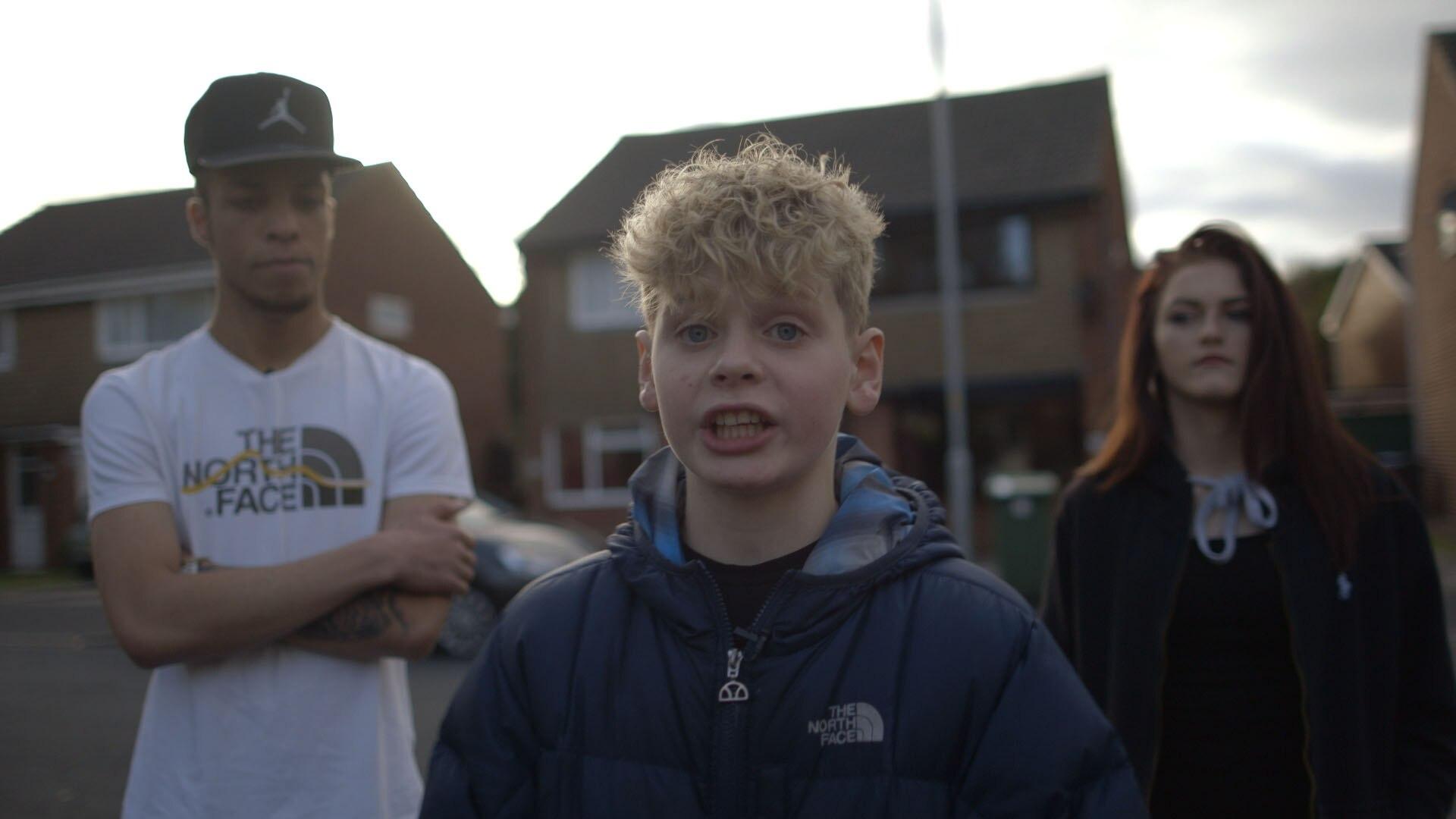 Noisey: Blackpool