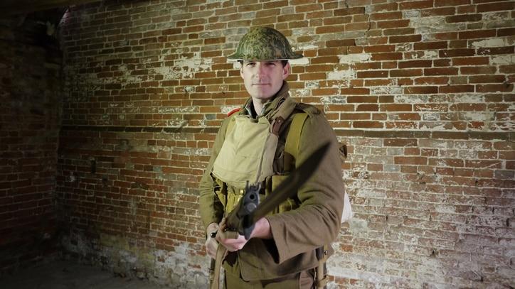Watch Dan Snow's Battle Of The Somme Online