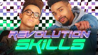 Revolution: Skills image