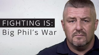 Fighting IS: Big Phil's War image