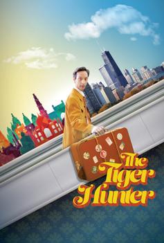The Tiger Hunter image