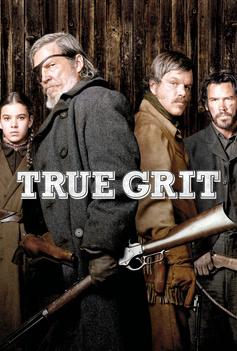 True Grit (2010) image