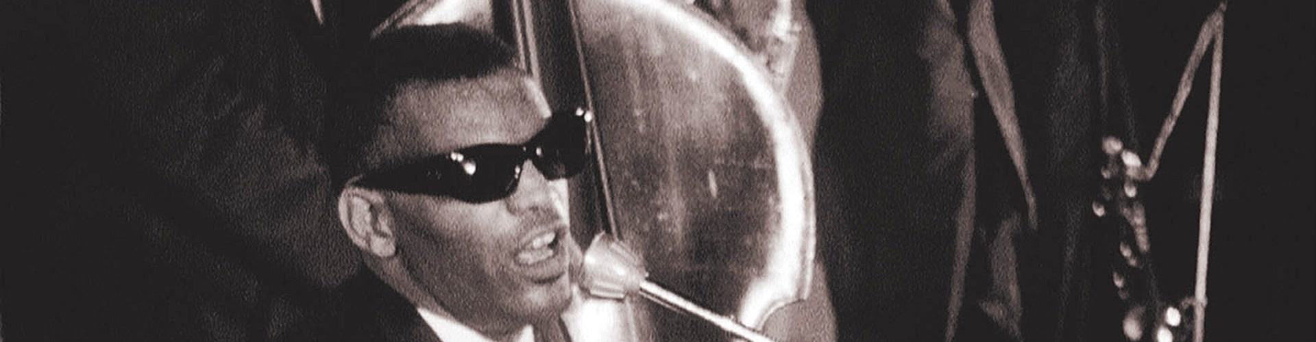 Watch Ray Charles Live In France 1961 Online