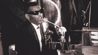 Ray Charles Live In France 1961 image