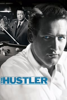The Hustler image