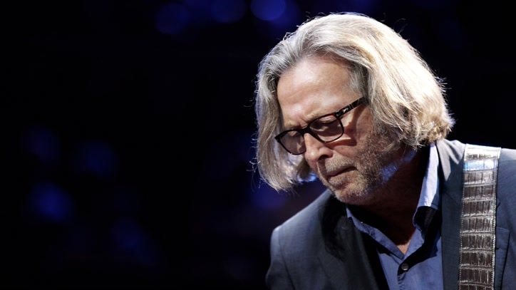 Watch Discovering: Eric Clapton Online