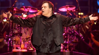 Meat Loaf Live With... image