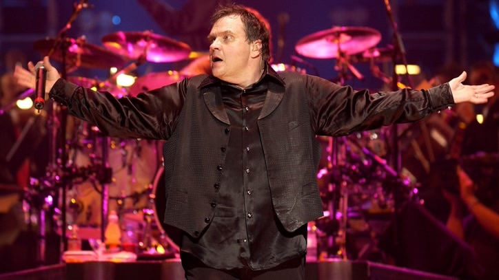 Watch Meat Loaf Live With... Online