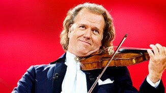 Andre Rieu: Home For Christmas image