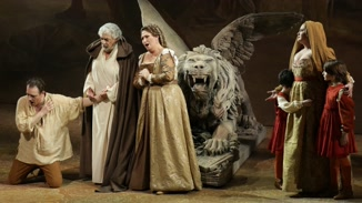 Verdi: I Due Foscari image