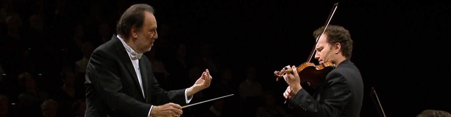 Watch Beethoven: Violin Concerto Online