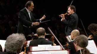 Beethoven: Violin Concerto image