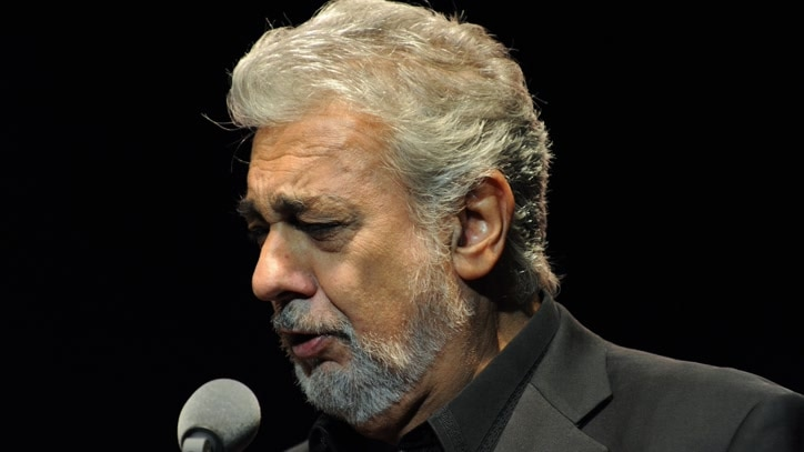 Watch Placido Domingo Live At Loreley Online