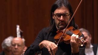 Brahms & Szymanowski Symphony 4 image