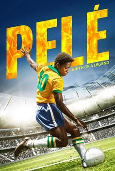 Pele: Birth Of A Legend image