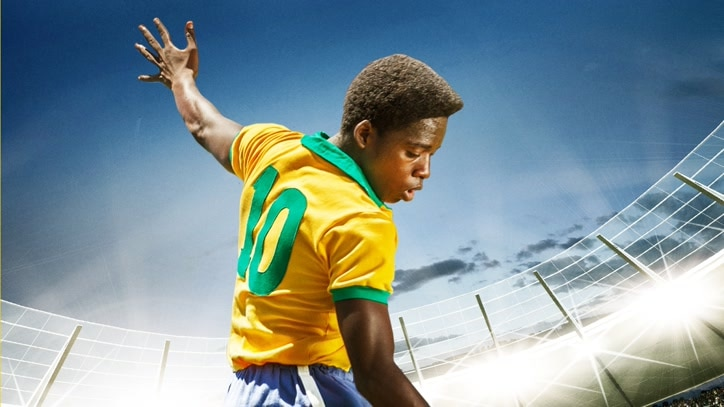 Watch Pele: Birth Of A Legend Online
