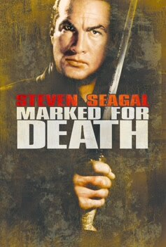 Marked For Death image