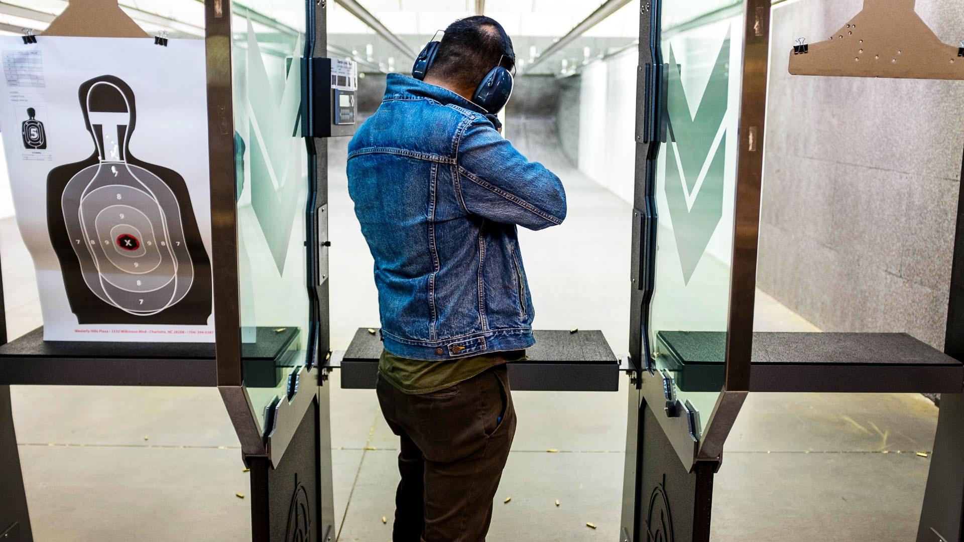 Future of Firearms / Russia Wins Climate