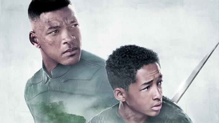 Watch After Earth Online