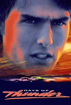Days Of Thunder image