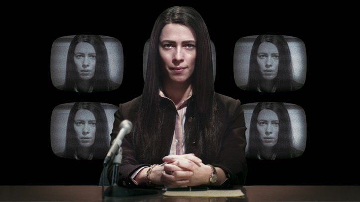 Watch Christine (2016) Online