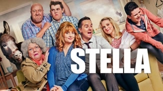 Stella: Behind The Scenes image
