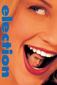 Election (1999) image
