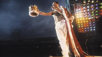 Queen: Live At Wembley