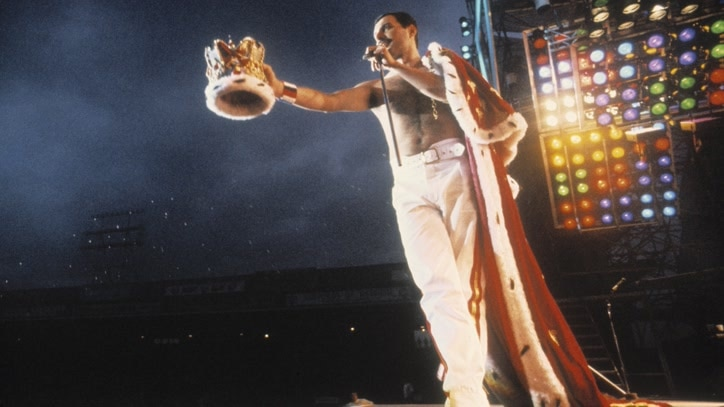 Watch Queen: Live At Wembley Online