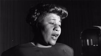 Ella Fitzgerald at Ronnie... image