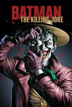 Batman: The Killing Joke image