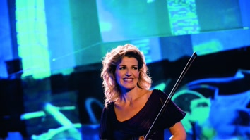 Anne-Sophie Mutter: The...