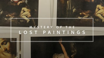 Mystery Of The Lost Klimt