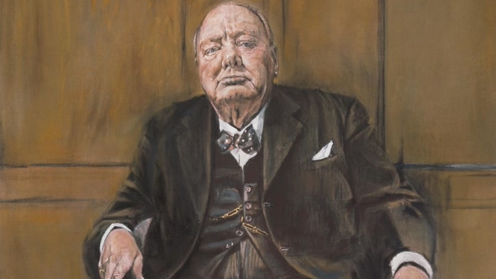 Watch Mystery Of The Lost Churchill Online